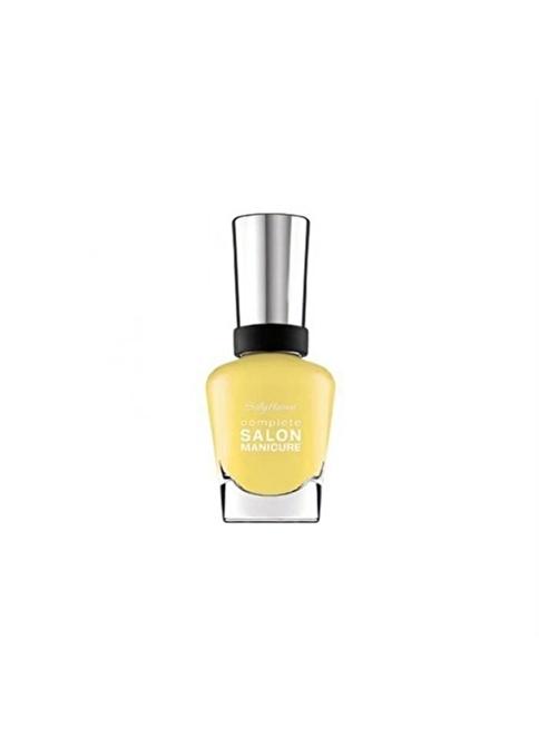 Sally Hansen Complete Salon Manicure Oje - Buttercup 14.7ml Sarı